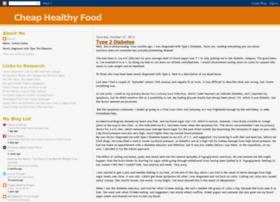 cheaphealthyfood.blogspot.com