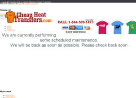 cheapheattransfers.com