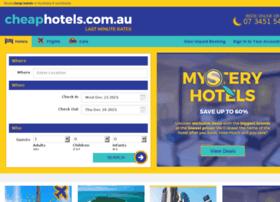 cheaphotels.com.au