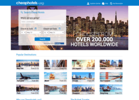cheaphotels.org