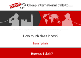 cheapinternationalcallsto.co.uk