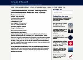 cheapinternet.com