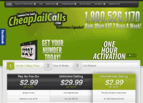 cheapjailcalls.com