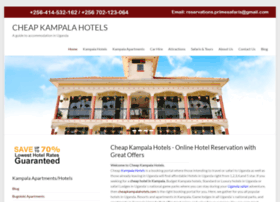 cheapkampalahotels.com