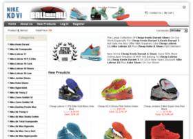 cheapkdshoe.com