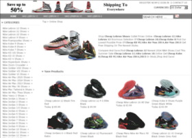 cheaplebron12.com