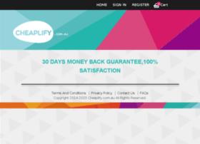 cheaplify.com.au