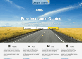 cheaplyinsured.com