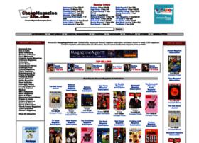 cheapmagazinesite.com