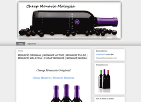 cheapmonavie.blogspot.com