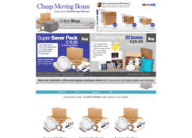 cheapmovingboxes.co.uk