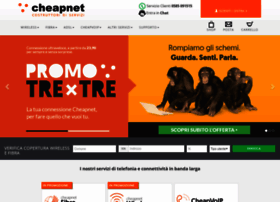 cheapnet.it