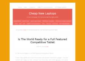 cheapnewlaptopspoint.com