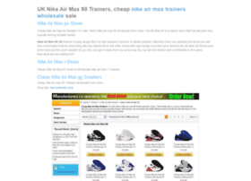 cheapnikeairmaxtrainerswholesale.weebly.com