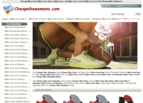 cheapnikewomens.com