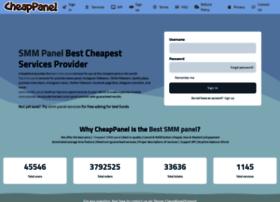 cheappanel.com