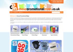 cheappromotionalmugs.co.uk