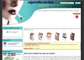 cheapricecigarettes.com