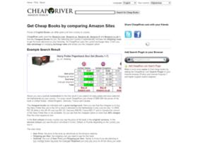 cheapriver.com