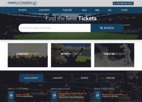 cheapseatstickets.com