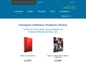 cheapsoftwaresonline.com