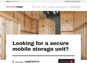 cheapsydneystorage.com.au