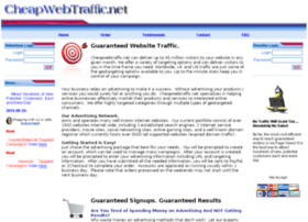 cheaptargetedwebsitetraffic.com