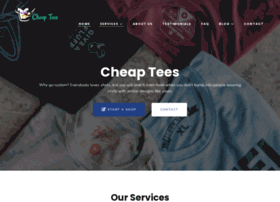cheaptees.org