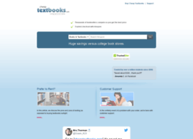 cheaptextbooks.com