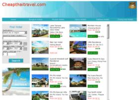 cheapthaitravel.com
