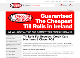 cheaptillrolls.ie