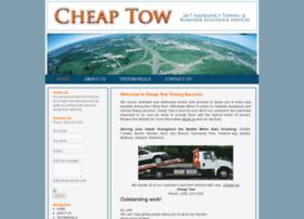cheaptow.net