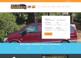 cheaptransferbenidorm.com