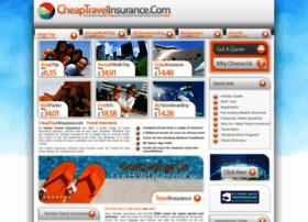 cheaptravelinsurance.com