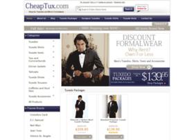 cheaptux.com