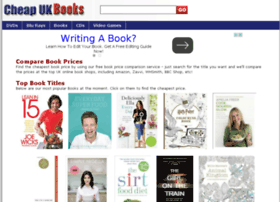 cheapukbooks.co.uk
