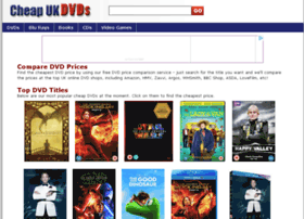 cheapukdvds.co.uk