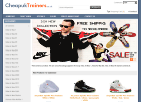 cheapuktrainers.co.uk