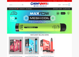 cheapvapesrus.com