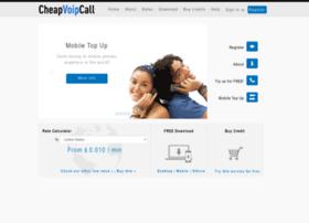 cheapvoipcall.com