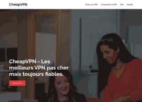 cheapvpn.org