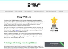 cheapvpsdeals.net