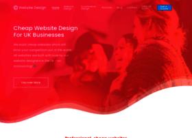 cheapwebdesign.org.uk