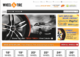 cheapwheelandtire.com