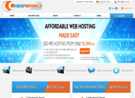 cheapwhmcslicense.com