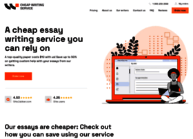 cheapwritingservice.com