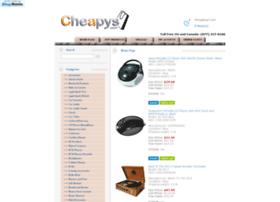 cheapys.com