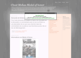 cheat-medal-of-honor.blogspot.com