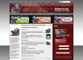 cheatcatcher.com