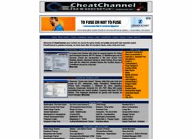 cheatchannel.com